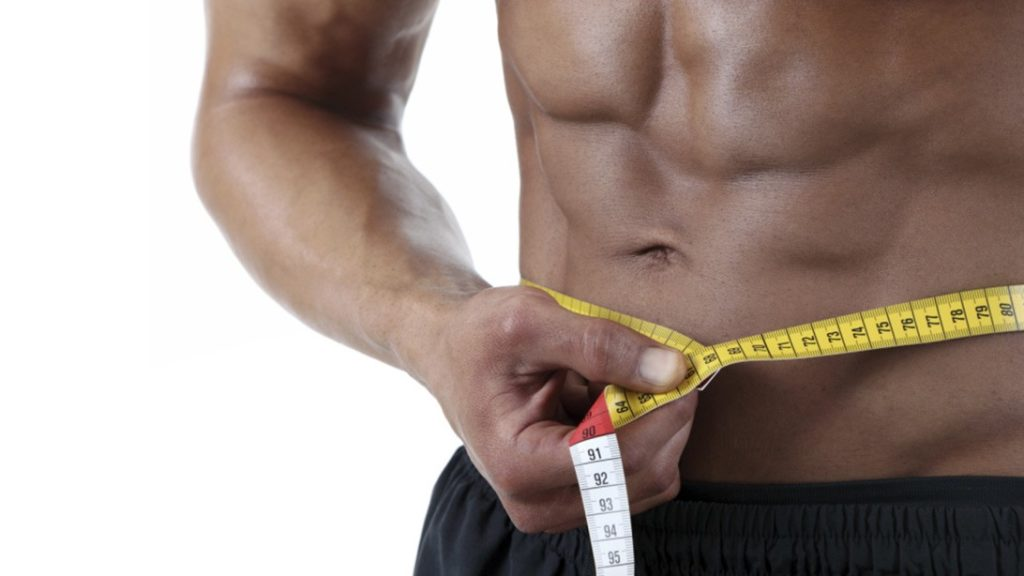 Как сжечь подкожный жир питание и упражнения