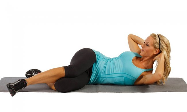 Как укрепить мышцы выпрямляющие позвоночник