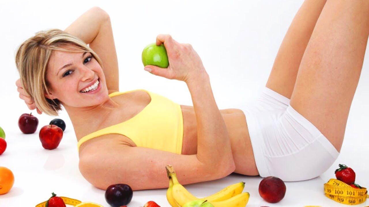 яблоко во время диеты
