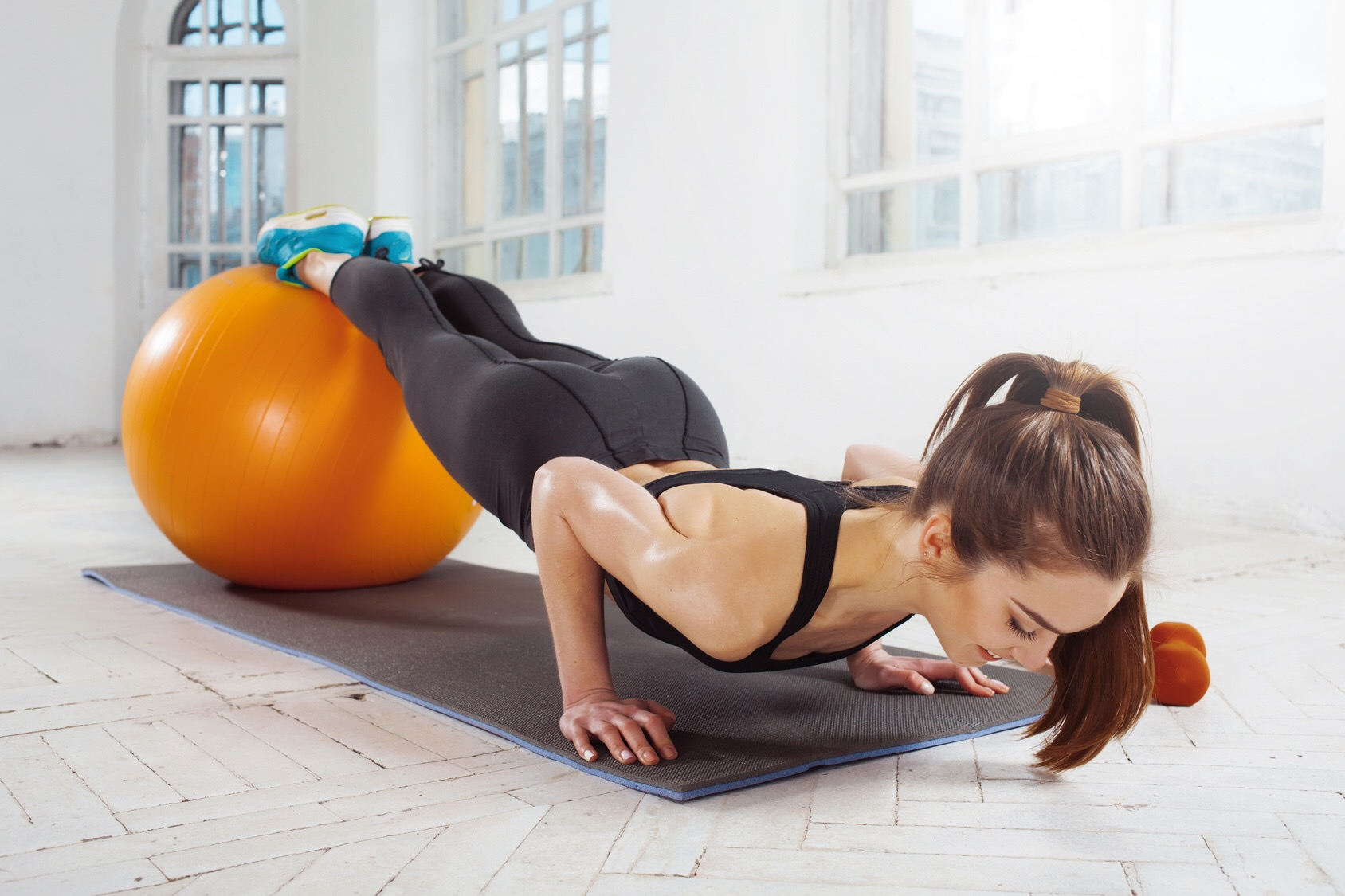 Упражнения По Фитнесу Для Интенсивного Похудения. Аэробика для похудения в домашних условиях: (10+ видео)