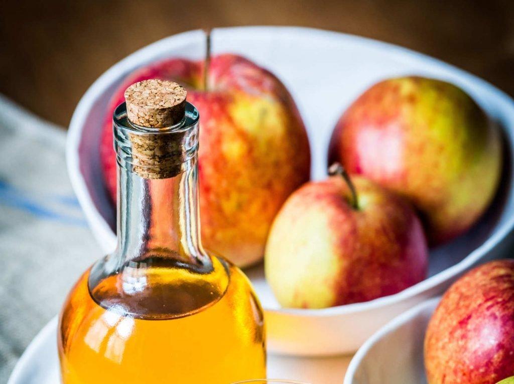 Похудеть на яблочном уксусе с медом