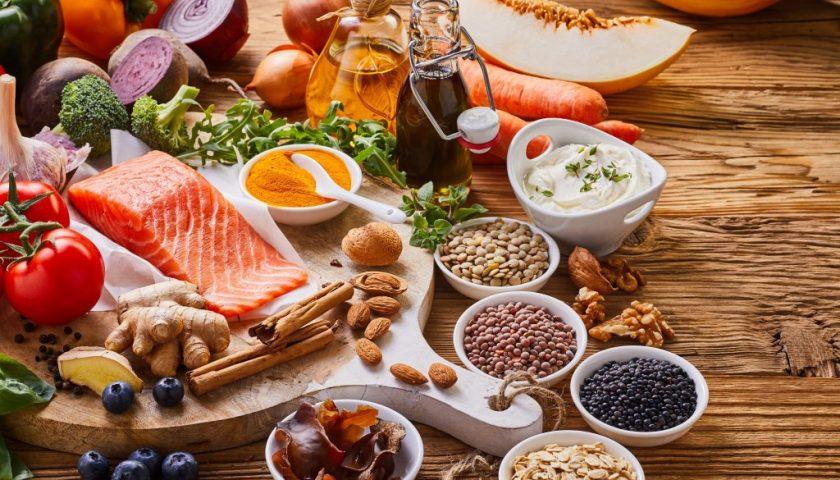 Средиземноморская Диета И Морепродукты. Средиземноморская диета