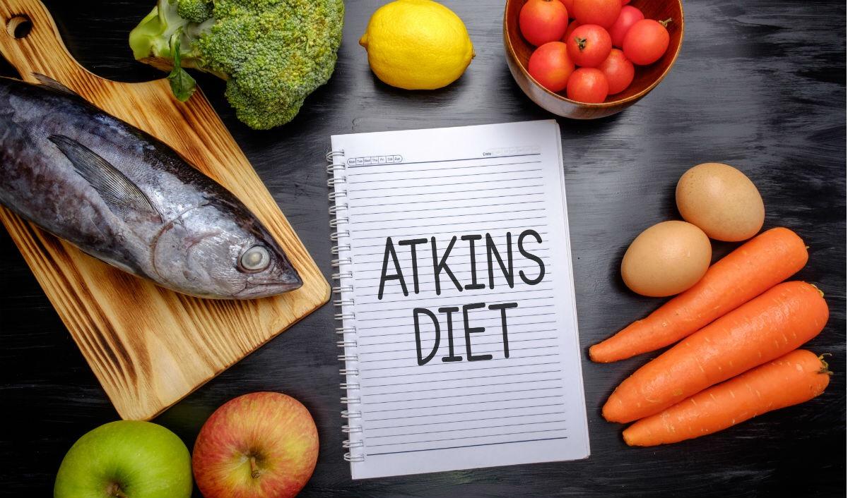 На диету аткинса