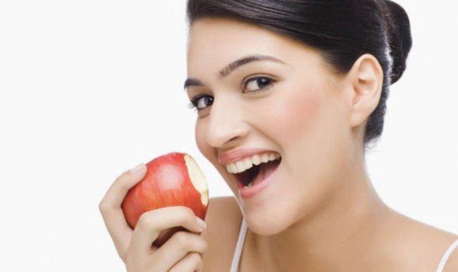 Можно ли есть яблоки при похудении